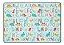 Tapete Baby Dino 120 X 180 - Imagem 1