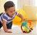 Brinquedo Interativo Bola de atividade Interativa Lagarta - Imagem 2