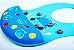 Babador Cobertura Total XL Hipopotamo - Marcus & Marcus - Imagem 3