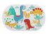 Tapete para Banho Dino - Imagem 1