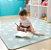 Tapete Baby Play Mat 125 X125 Safety - Imagem 7