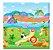Tapete Baby Play Mat 125 X125 Safety - Imagem 1