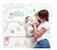 Tapete Baby Decor 1,20  X 1,80 - Imagem 3