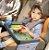 Mesa Suporte de Carro para Atividades - Fisher Price - Imagem 1
