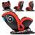 Cadeirinha para Carro Chicco Seat4Fix 360º 0 a 36 Kg Poppy Red - Imagem 3