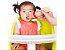 Colher Dosadora para Papinha Rosa - Imagem 2