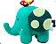 Pelucia Elefante Marcus & Marcus - Imagem 2