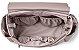Bolsa Maternidade Coleção Greenwich Convertible Backpack Portobello, Skip Hop Cinza - Imagem 9