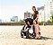 Carrinho de Bebê Litet - Rover Preto - Imagem 2