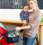 Organizador para Carrinho de Bebê Preto - Skip Hop - Imagem 7