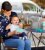 Kit Alimentação Bowl e Colher Azul Easy Serve Azul- Skip Hop - Imagem 8