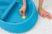 Banheira Infantil Baleia Moby 3 Estágios Azul - Skip Hop - Imagem 7