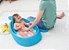 Banheira Infantil Baleia Moby 3 Estágios Azul - Skip Hop - Imagem 9
