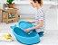 Banheira Infantil Baleia Moby 3 Estágios Azul - Skip Hop - Imagem 8