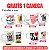 .Cesta Aniversario 40 Itens + Balão + Caneca - Imagem 5