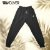 Calça Plus Size Microfibra com Elastano Lisa - Imagem 3