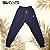 Calça Plus Size Microfibra com Elastano Lisa - Imagem 2
