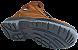BOTINA SEGURANCA NOBUCK C/CADARCO CASTOR CB PLAST KADESH CT64233PPCX - Imagem 4