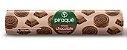 BISCOITO PIRAQUE RECHEADO CHOCOLATE 200G - Imagem 1