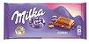 BARRA CHOCOLATE MILKA CONFETTI 100G - Imagem 1