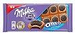 BARRA CHOCOLATE MILKA OREO SANDWICH 92G - Imagem 1