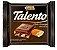 CHOCOLATE BARRA GAROTO TALENTO MEIO AMARGO 90G - Imagem 1