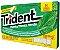 CHICLETE TRIDENT 14S FRESH 25,2G MENTA - Imagem 1