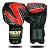 Luva de Boxe/Muay Thai Profissional Innove Vermelha - Imagem 1