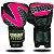 Luva de Boxe/Muay Thai Profissional Innove Rosa - Imagem 1