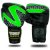 Luva de Boxe/Muay Thai Profissional Innove Verde - Imagem 1