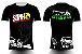 Camiseta Caminhoneiro Eu Sonho Deus Realiza - Imagem 3