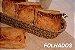Folhado de Queijo 120 g - CONGELADO pct c/20 - Imagem 1