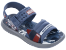 Sandálias Marvel Cinza/azul - Imagem 1