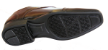 SAPATO COURO  PARTHENON MR1317 MOURO - Imagem 2