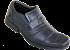 Sapato Couro Parthenon Ygm121 Preto - Imagem 1