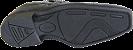 Sapato De Couro Parthenon Yg186 Preto - Imagem 2