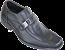 Sapatos Parthenon Preto - Imagem 1