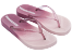 Chinelos Ipanema Rosa/lilas - Imagem 1