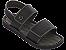 Sandálias Cartago Marrom/marrom - Imagem 1