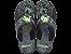 Chinelos Marvel Verde/preto/cinza - Imagem 1