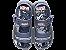 Sandálias Marvel Cinza/azul - Imagem 4