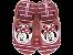 Sandálias Ipanema Vermelho/rosa - Imagem 2