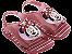 Sandálias Ipanema Vermelho/rosa - Imagem 1
