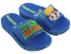 Chinelos Ipanema Azul/verde/amarelo - Imagem 1