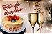 Torta de Ano Novo - Imagem 2