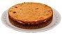 Torta Integral de Frango, Tomate Seco e Ricota - Imagem 1