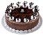 Torta de Café - Imagem 1