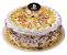 Torta Marta Rocha 2,4Kg - Imagem 1