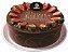 Torta de Morango com Chocolate - Imagem 1