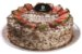 Torta de Morango Diet - Imagem 1